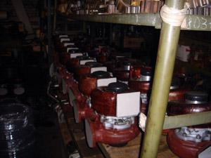 Продажа: турбокомпрессор ткр-11